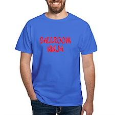 <i>Ballroom Ninja</i> T-Shirt