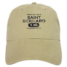 Property of Saint Bernard Hat (Khaki)