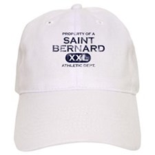 Property of Saint Bernard Hat