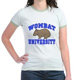 Wombat University II T