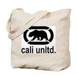 Cali Unlimited Tote Bag