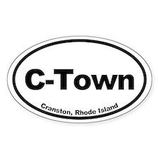 Cranston, Rhode Island