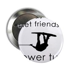 "Power Turn 2.25"" Button (10 pack)"