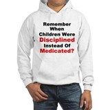 Twisted Imp Remember When? Hoodie