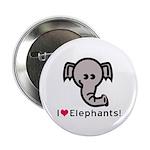 I Love Elephants 2.25
