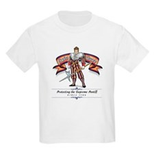 Swiss Guard T-Shirt