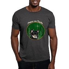 Chihuahua Peace T-Shirt