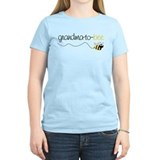Grandma to be Womens Light T-shirts