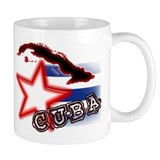 Cute Cuban Small Mug