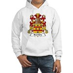 Barriere Family Crest Hooded Sweatshirt