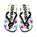 Gymnastics Flip Flops
