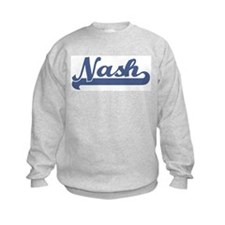Nash (sport-blue) Sweatshirt