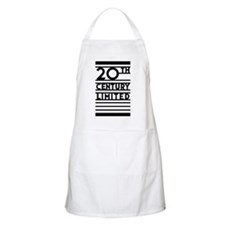 20th Century Limited BBQ Apron