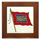 Wabash Framed Tile