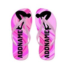 Womens Swimming Flip Flops