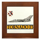 RAF 1435 Flight Framed Tile