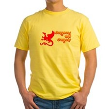Dungeons and Dragons T
