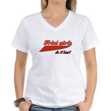 Trini girls do it best Shirt