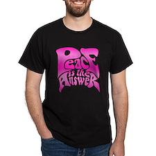Cute Passive resistance T-Shirt