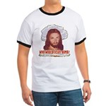 Who Would Jesus Bomb? Ringer T