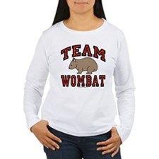 Team Wombat III T-Shirt