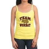Team Wombat III Ladies Top