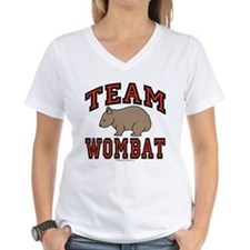 Team Wombat III Shirt