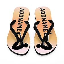Swimmer Champ Flip Flops