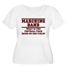 Football Team on Our Field T-Shirt