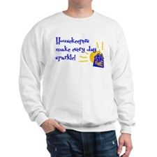 Housekeeper Appreciation Sweatshirt