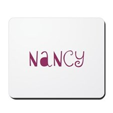 Nancy Mousepad