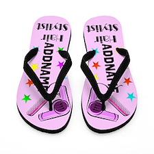 Glamour Stylist Flip Flops