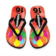 16 And Fantastic Flip Flops