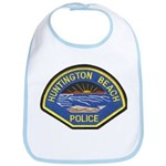 Huntington Beach Police Bib