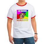 Eat Crayons - Poop Rainbows