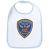 San Francisco PD Bib