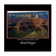 Grand Canyon #4 Souvenir Tile