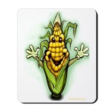 Cute Corn Mousepad