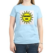 SUNSHINE GIRL T-Shirt