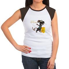 Rattachewie - Women's Cap Sleeve T-Shirt