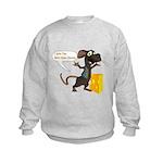 Rattachewie - Kids Sweatshirt