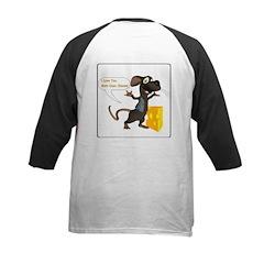 Rattachewie - Kids Baseball Jersey
