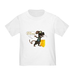 Rattachewie - Toddler T-Shirt