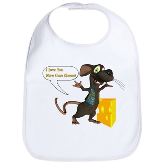 Rattachewie - Bib