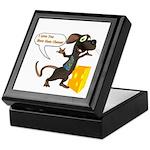 Rattachewie - Keepsake Box
