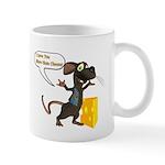 Rattachewie - Mug