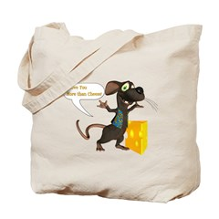 Rattachewie - Tote Bag