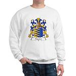 Alquier Family Crest Sweatshirt