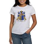 Alquier Family Crest Women's T-Shirt