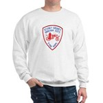 Virginia City Fire Department Sweatshirt